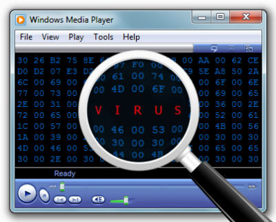 Видео-вирус, часть 2