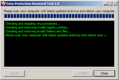 Data Protection Removal Tool 1.0