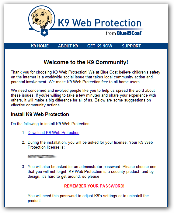 K9 Web Protection Rus - фото 4