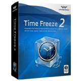Wondershare Time Freeze 2.0